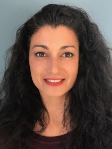 Kara Richards Registered Massage Therapist